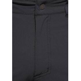 VAUDE Farley II Stretch Pants short Men black